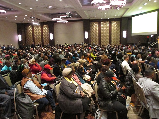 National Action Network National Convention