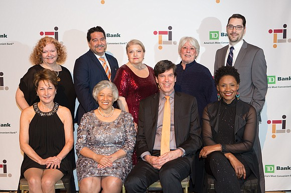 More than 450 international and national community leaders in social justice and human rights came together for a festive and ...