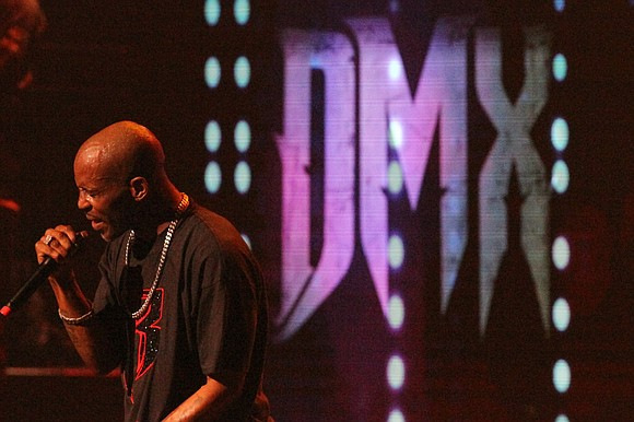 DMX has canceled a series of upcoming shows in order to check into a rehab facility.