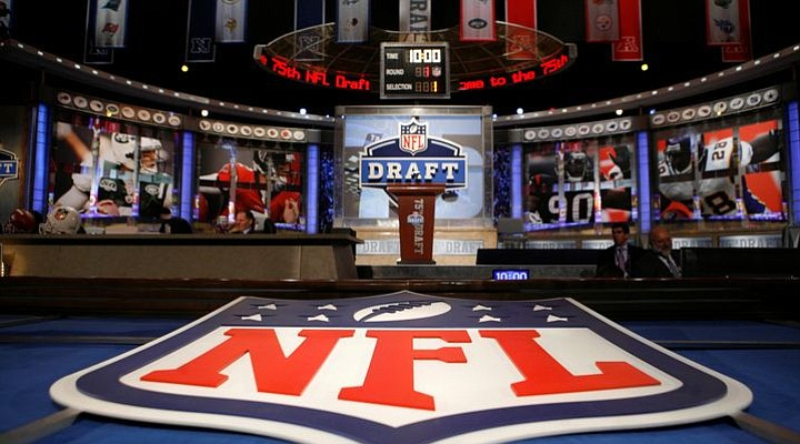 Nfl Draft Nabs Second Biggest Viewership For Espn And Nfl