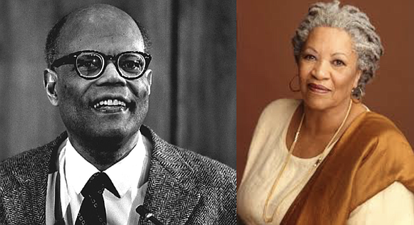 The board of trustees of Princeton University in New Jersey has announced that Toni Morrison, the Robert F. Goheen Professor ...