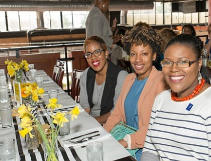 Last month women gathered in Baltimore to learn, connect, and grow together over brunch, networking, and many memorable moments of ...
