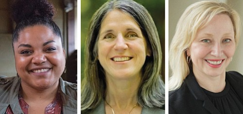 Three upcoming open seats on the Portland School Board will be decided in the May 16 vote-by-mail election