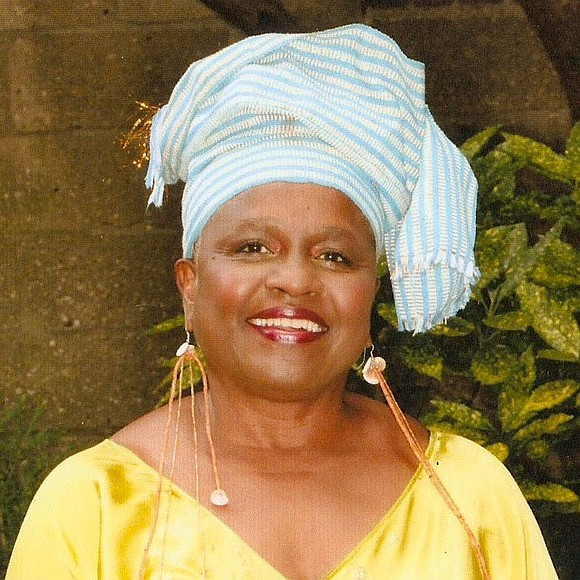 Dozens of awards later, Brooklyn resident Safiya Bandele will receive a Lifetime Achievement Award on May 19, at a fundraiser ...