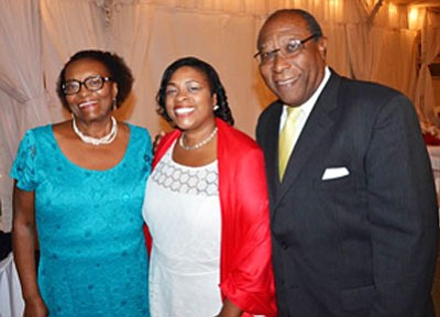 Cylia E. Lowe-Smith, Esq. recently finished her 2015-2016 term as president of the Junior League of Baltimore, making her the ...