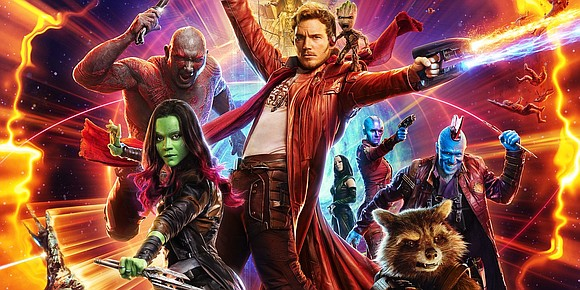 """In Hollywood, big-budget, sci-fi films that have the universal """"geek"""" stamp of approval—i.e., Marvel—don't require a strong script."""