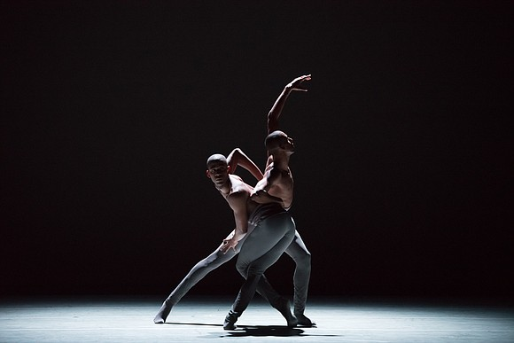 Ailey II, the revered junior company of the Alvin Ailey American Dance Theater, presented their first season at NYU's Skirball ...