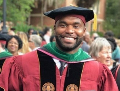 When Myron Rolle, 30, begins his neurosurgery residency at Harvard Medical School and Massachusetts General Hospital in June, he will ...