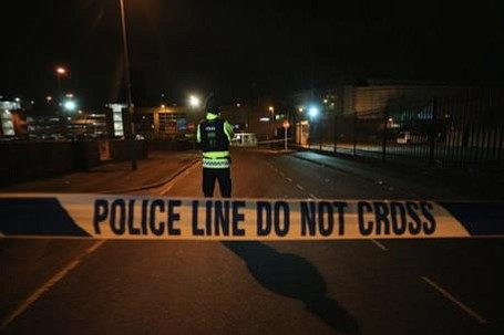 U.K. Prime Minister Theresa May has imposed a five-tier threat level and announced that yet another attack is likely.