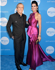 On Wednesday evening, the Southwest Regional Office of UNICEF USA hosted the fourth annual UNICEF Audrey Hepburn Society Ball at ...