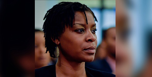 "HMAAC begins its 2018 Black History Month with the exhibition, ""Sandra Bland."" The exhibit opens February 3, 2018 and runs ..."