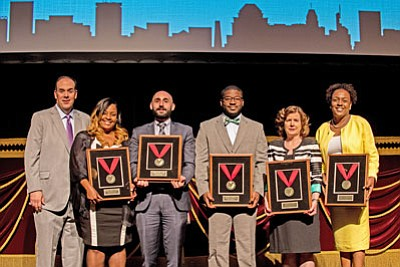 For many students across Baltimore, May is prom time but thanks to the Fund for Educational Excellence, Baltimore City Public ...