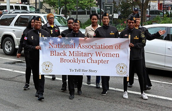 The Black Veterans for Social Justice hosted their sixth annual Bedford-Stuyvesant Memorial Day Parade through the heart of the neighborhood ...