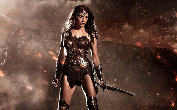 Waiting For Wonder Woman New York Amsterdam News The New Black View