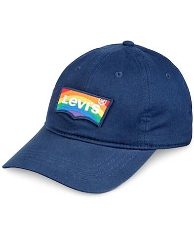 Levi's® Unisex Pride Cotton Baseball Cap, $25