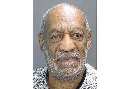 Andrea Constand told a packed Pennsylvania courtroom on Tuesday that she could feel Bill Cosby's hands on her body, but ...