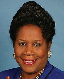 "Congresswoman Jackson Lee: ""As I have said before, this is a moment for checks and balances. This is an Article ..."