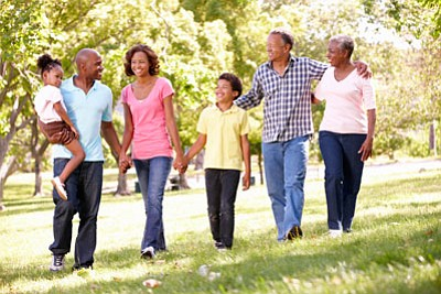 AfricanAncestry.com helps families honor black men this Father's Days