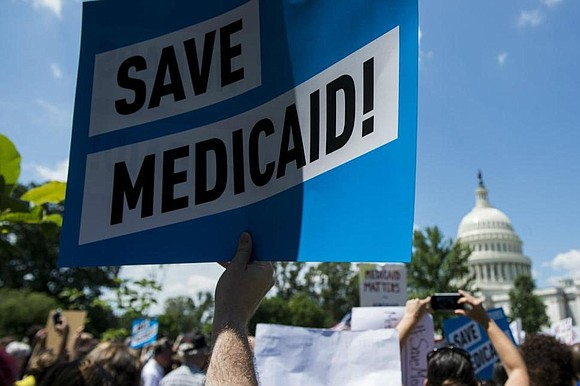 President Trump and Republican Congressional leaders justifiably want to curb the alarming growth in government healthcare spending. Their proposed solution? ...