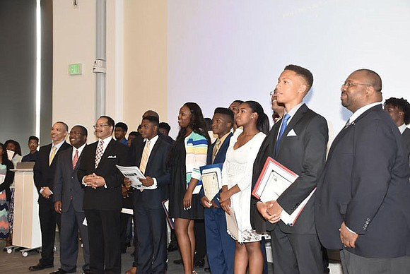This month, 100 Black Men of Los Angeles, Inc., hosted its 31st Annual Young Black Scholars (YBS) Celebration of Achievement, ...