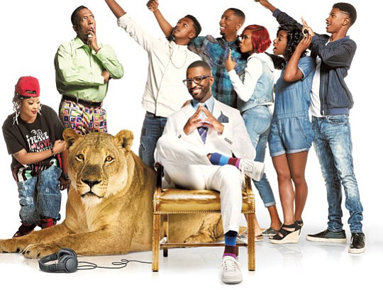 """TV One's """"Rickey Smiley For Real"""" reality show kicked off its fourth season last week, setting the tone for what ..."""