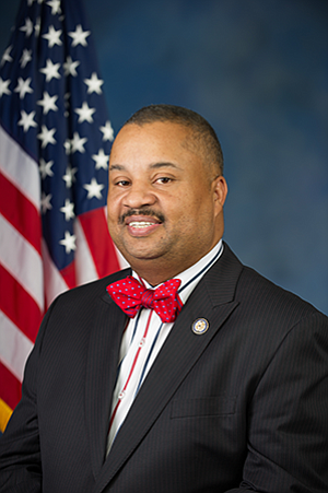 Congressman Donald M. Payne Jr.'s bill to decrease colorectal cancer deaths and increase cancer screenings nationwide has become law.
