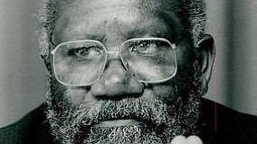 Herman Andimba Toivo ya Toivo, former Robben Island prisoner, hero and icon of Namibia's struggle for self-determination, died June 9. ...
