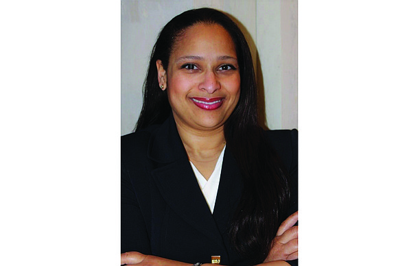 A national group plans to assist Richmond City Treasurer Nichole Richardson Armstead and City Hall in creating a center to ...
