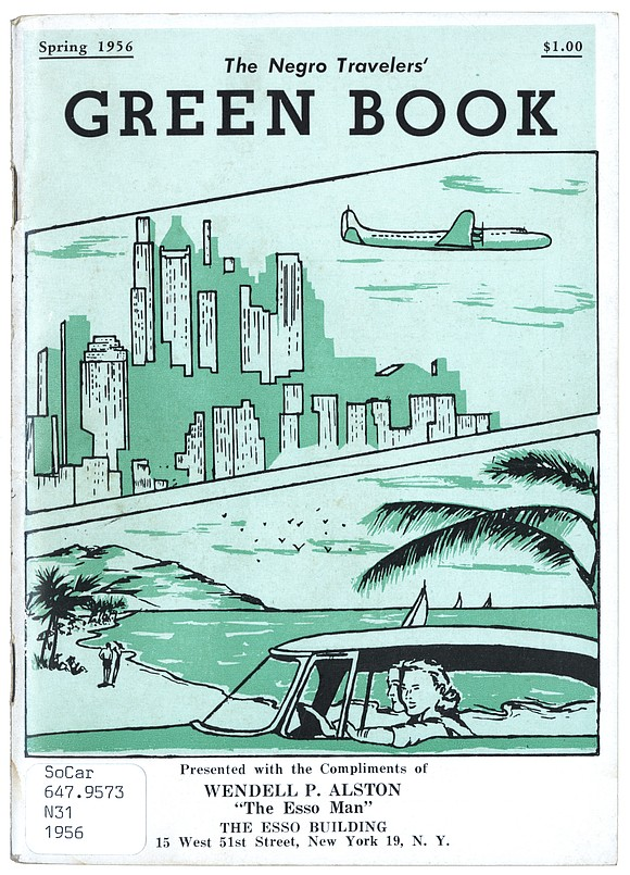 """The South Carolina African-American Heritage Commission has recently launched an exciting new mobile travel guide, """"The Green Book of South ..."""