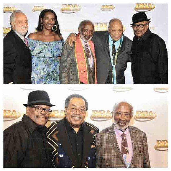 Hundreds filled the Millennium Biltmore Hotel Ballroom on Tuesday to witness the Black Business Association (BBA), the oldest ethnic business ...
