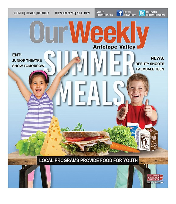 Access to healthy food through summer nutrition programs is of increasing importance in improving a child's daily nutrition and maintaining ...