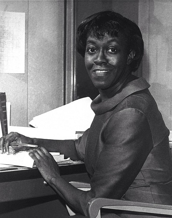 This month we celebrate the 100-year anniversary of the birth of my favorite poet, Gwendolyn Brooks.