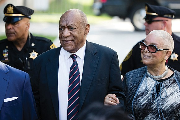 Entertainer Bill Cosby's sexual assault trial ended in a mistrial last Saturday, but his legal problems persist as he faces ...