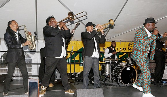 The 46th Annual International African Arts Festival will return to Commodore Barry Park in Brooklyn, Saturday, July 1, through Tuesday, ...