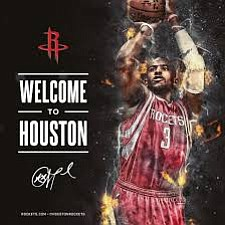 Houston Rockets General Manager Daryl Morey announced today that the team has acquired guard Chris Paul from the Los Angeles ...