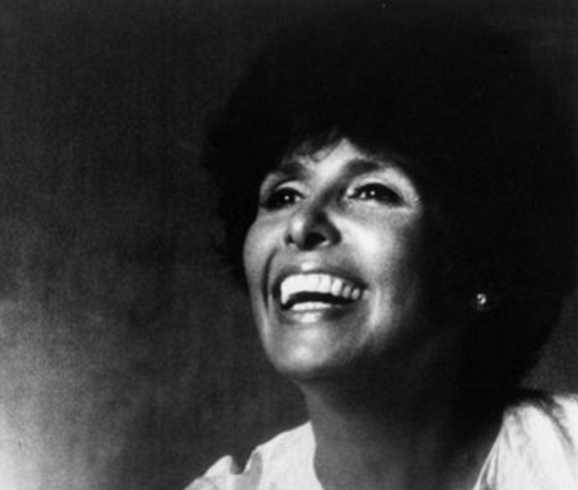 Lena! Just Lena--and the Horne automatically followed. There was only one Lena Horne and her angelic voice and stunning beauty ...