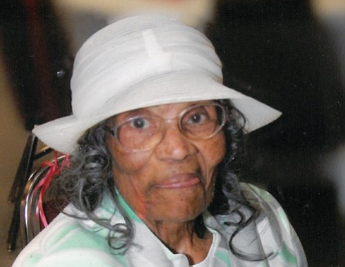 In Loving Memory of Willie Mae Hart