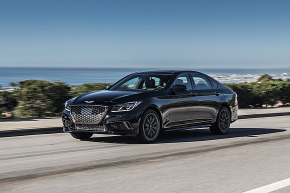 When it comes to Genesis, the glass is either half full or half empty. Luxury brands are defined by their ...