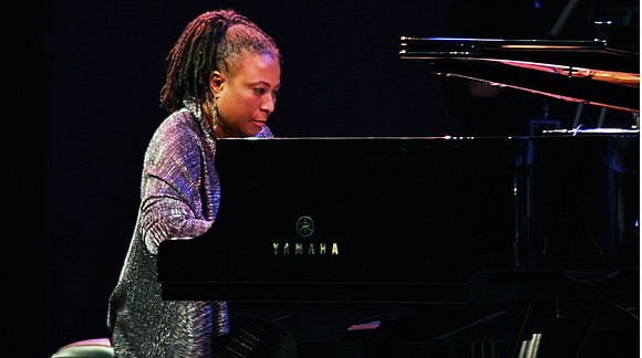 Geri Allen, the pianist, composer and bandleader, whose music was too varied to be categorized, from straight-ahead to her engaging ...
