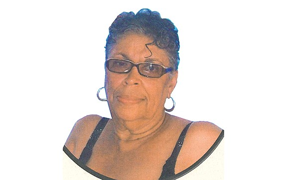 Claudette Chavis Harris touched the lives of hundreds of Richmond children during her 30-year career as an elementary schoolteacher.