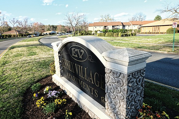 Essex Village, once labeled Henrico County's worst apartment complex, is now in the hands of a successful African-American property investment ...