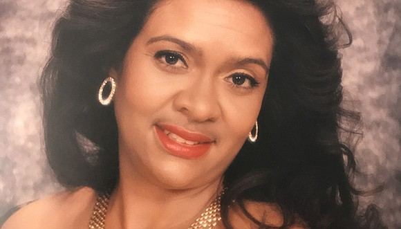 Martha Rivera Chavis, the devoted wife of civil rights leader and National Newspaper Publishers Association President and CEO Dr. Benjamin ...