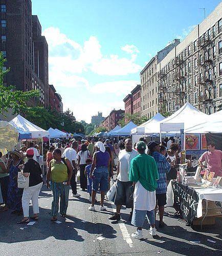 The 22nd annual Harlem Book Fair goes virtual Saturday, July 18th and Sunday, July 19th. The Harlem Book Fair will ...