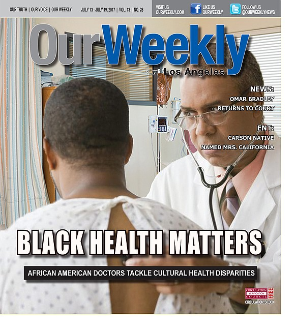 Martin Luther King Jr. Community Hospital in Watts is taking bold steps to break through the barriers to good health ...
