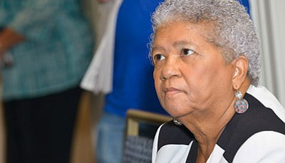 Dorothy Leavell, the newly-elected chairwoman of the National Newspaper Publishers Association (NNPA), said that she wants the NNPA to be ...