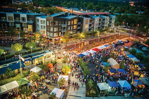 You're invited to an evening of international food, crafts, live music, and dance performances when the Beaverton Night Market is ...