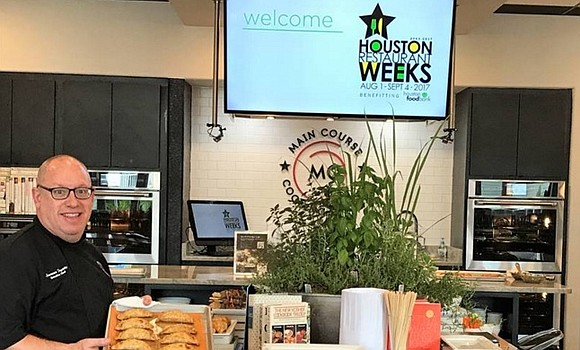 Houston's premiere cooking school awaits inside the gates of MainStreet America. With 6 hands-on cooking stations, accommodating 24 students, the ...