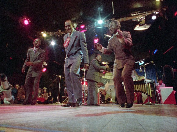 If filmmaker George Nierenberg had it his way, legendary disco club Studio 54 would have featured tap-dancing feet instead of ...