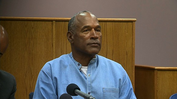 After 25 years living under the shadow of one of the nation's most notorious murder cases, O.J. Simpson says his ...