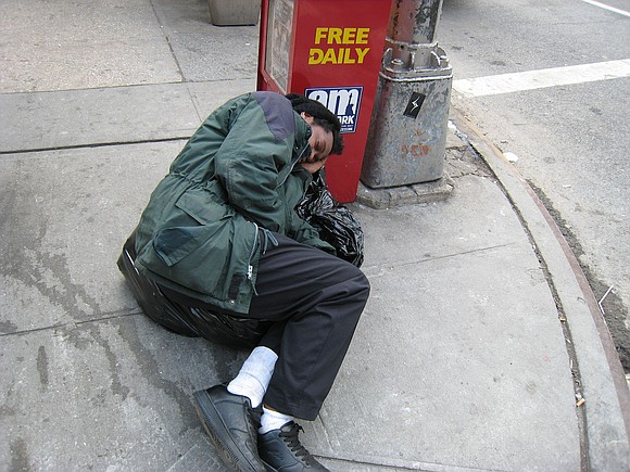 New York City remains in the midst of the worst homelessness crisis since the Great Depression. A record 63,600 people—including ...
